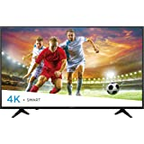 Hisense 50-Inch 4K Ultra HD Smart LED TV 50H6080E (2018)