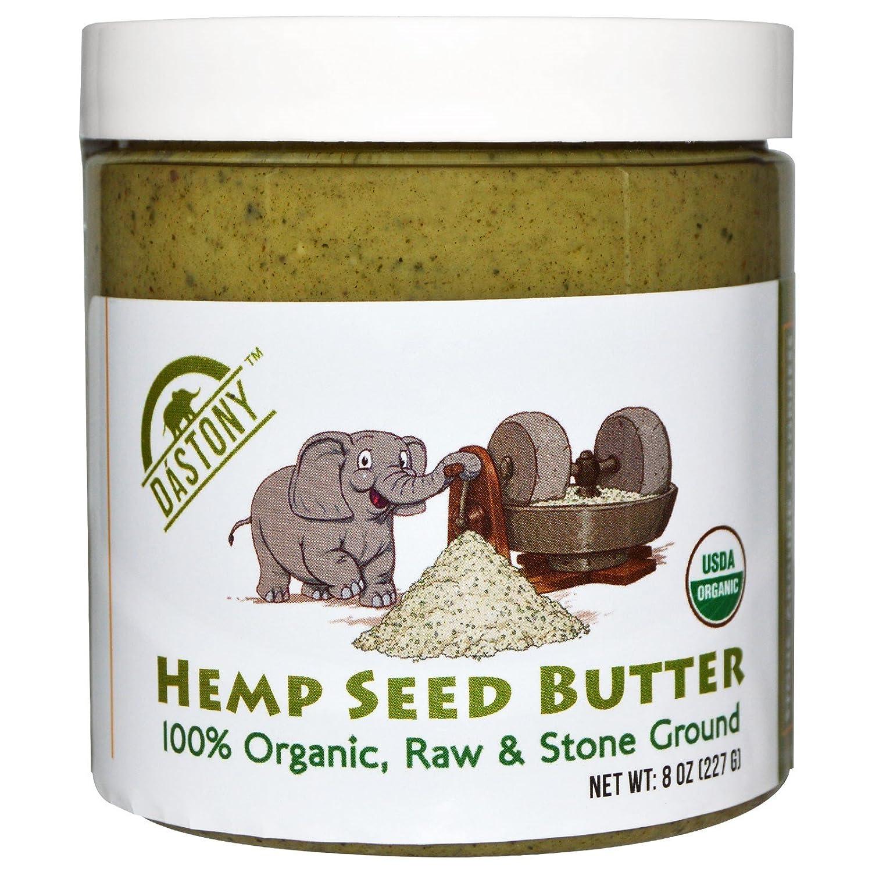Dastony Hemp Seed Butter Image
