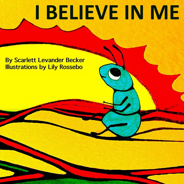 Download I Believe in Me ebook
