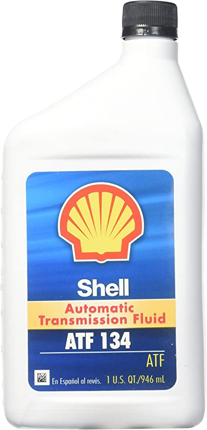 Shell Atf 134 Mercedes Benz Transmission Fluid 236 14 236 12 Auto