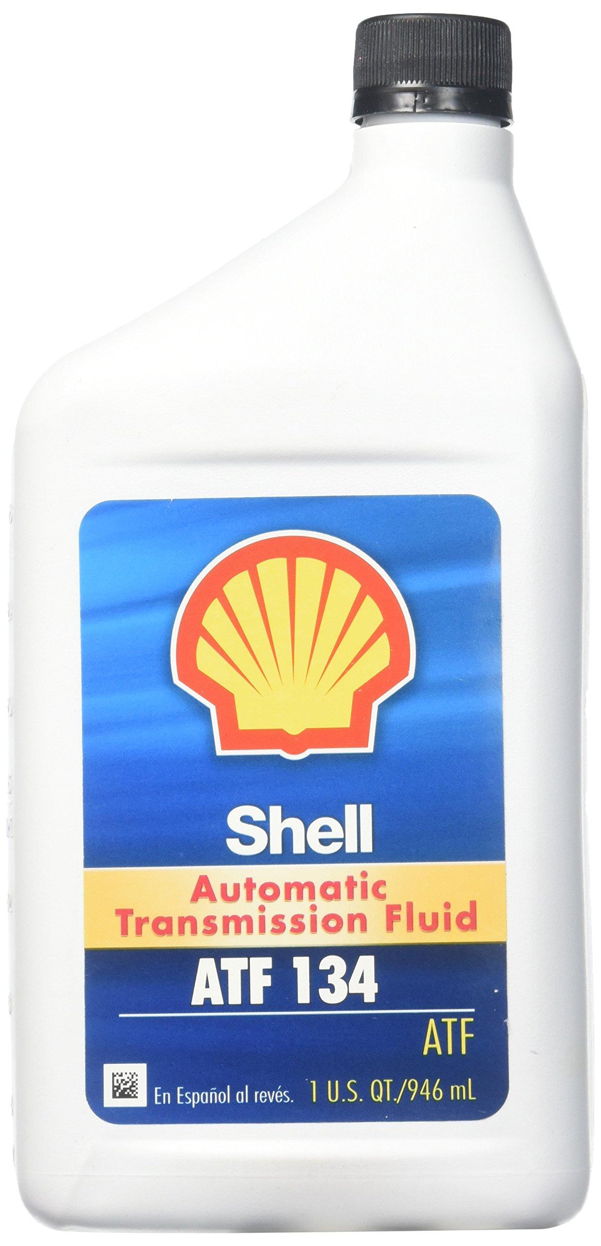 Shell ATF 134 Mercedes Benz Transmission Fluid 236.14 236.12,1 U.S. QT,946 mL