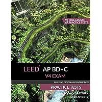 LEED AP BD+C V4 Exam Practice Tests (Building