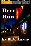 Beer Run (English Edition)