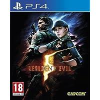 Resident Evil 5 HD Remake