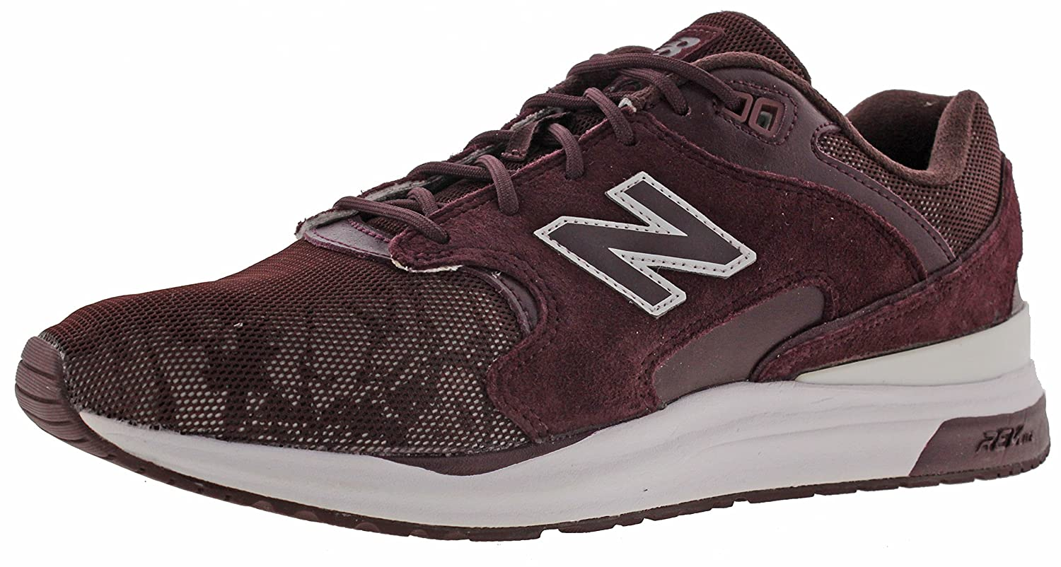 Amazon.com | New Balance Men's ML1550 Classic Running Revlite Fashion  Sneaker | Road Running