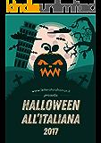 Halloween al''Italiana 2017 (Halloween all'Italiana Vol. 5)