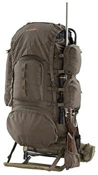 ALPS OutdoorZ Commander Freighter Frame + Pack Bag