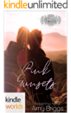 Passion, Vows & Babies: Pink Sunsets (Kindle Worlds Novella)
