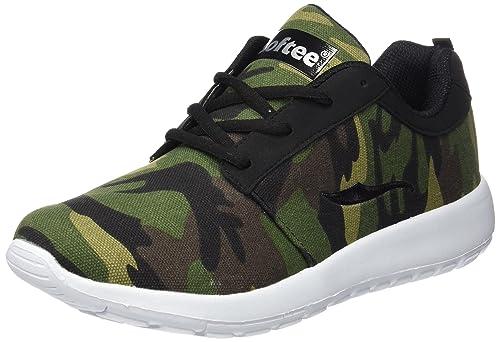 Softee Free, Zapatillas Unisex niños, Camuflaje, 30 EU: Amazon.es: Zapatos y complementos