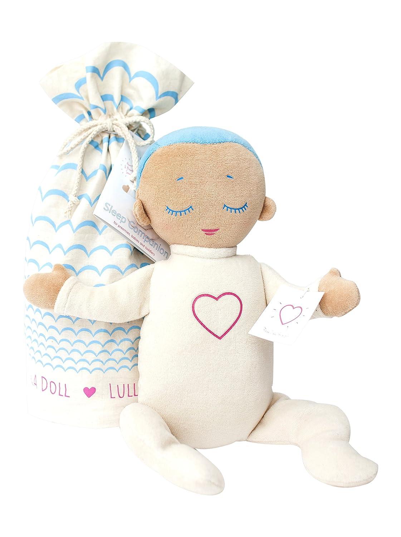 Lulla Doll Sleep Companion RORO Lulla Doll
