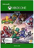 Power Rangers: Mega Battle - Xbox One Digital Code