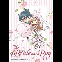 The Bride was a Boy (English Edition)