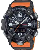 Casio G-Shock Mudmaster GG-B100-1A9JF Mens Watch (Japan Domestic Genuine Products)