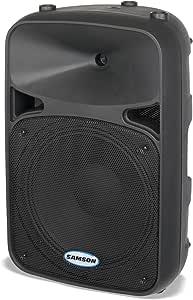 سامسون مكبر صوت , 456 واط - D412