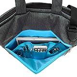 11.6-13.5 inch Laptop Briefcase Messenger Bag