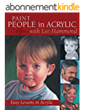 Paint People in Acrylic with Lee Hammond