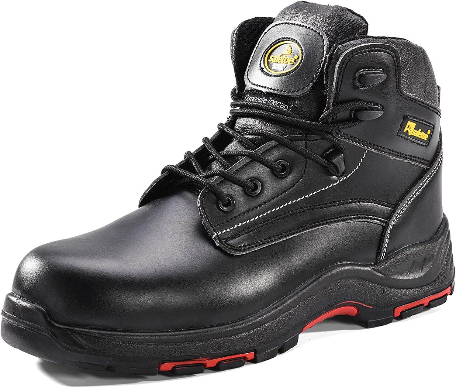 SAFEYEAR Waterproof S3 Safety Boots
