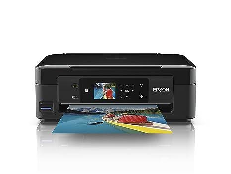 Epson Expression Home XP-422 - Impresora multifunción de Tinta