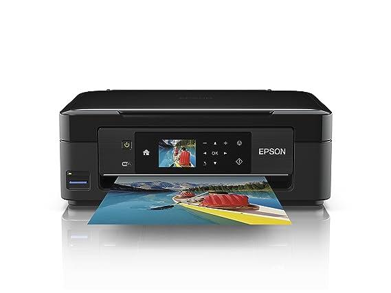 Epson Expression Home XP-422 - Impresora multifunción de Tinta ...