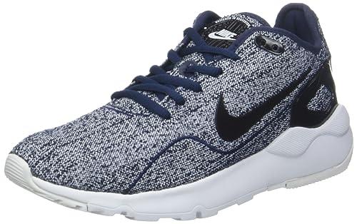 Calzado deportivo para mujer, color Azul , marca NIKE, modelo Calzado Deportivo Para Mujer NIKE NIKE LD RUNNER LW INDIG Azul: Amazon.es: Zapatos y ...