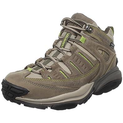 Vasque Womens Scree Mid Hiking Shoe  FBRVSS15E