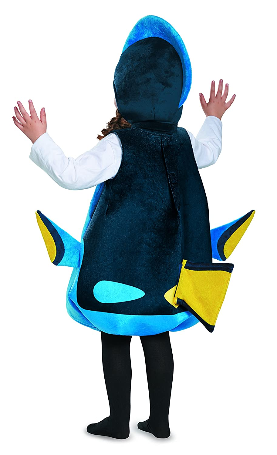 Disguise Dory Toddler Deluxe Finding Dory Disney/Pixar Costume ...