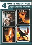 4-Movie Marathon: Ancient Adventures Collection