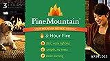 Pine Mountain Traditional 3-Hour Firelog, 6 Logs