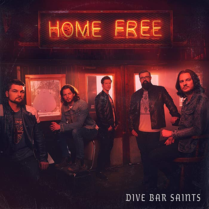 The Best Home Free Christmas Cds