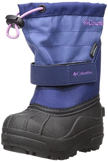 Columbia Toddler Powderbug Plus Winter Boot kRef0Oy