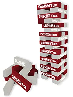 Lovely Wild Sports NCAA College Table Top Desk Stackers Game, ...