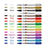 Thornton's Art Supply 15 Vibrant Premium