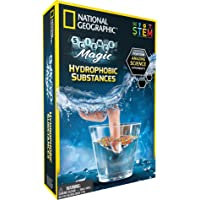 National Geographic NGCMH2O Hydrophobic Substances