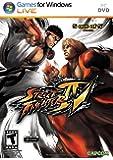 Street Fighter IV (輸入版)