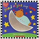 Good Night, My Love (Little Peek Books)