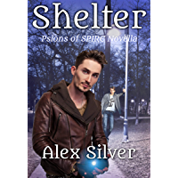 Shelter (Psions of SPIRE Book 0) (English Edition)
