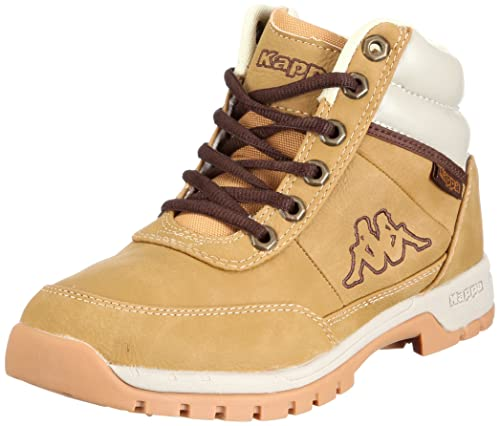 Kappa Bright Mid W Footwear Women, Synthetic, Baskets Mode Femme
