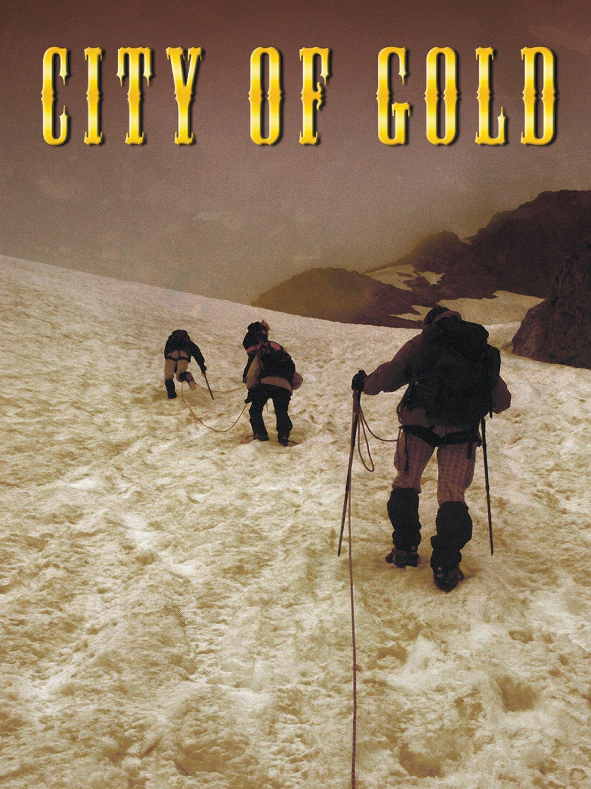 City of Gold on Amazon Prime Video UK