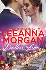Endless Love: A Sweet Small Town Romance (Santa's Secret Helpers series Book 5) Kindle Edition