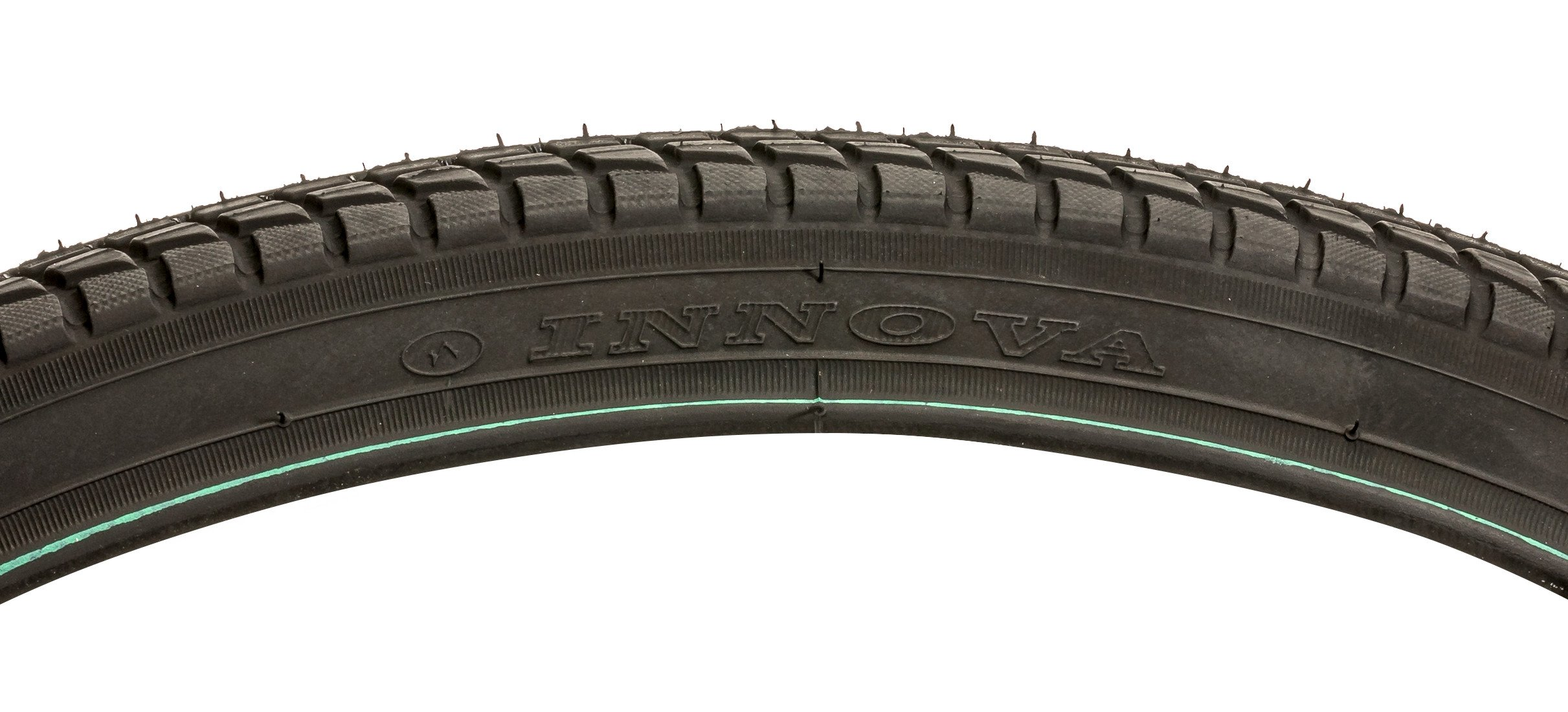 Schwinn Bike Replacement Tire with Kevlar (26 inch x 1.95 inch) black, hybrid/comfort by Schwinn (Image #2)