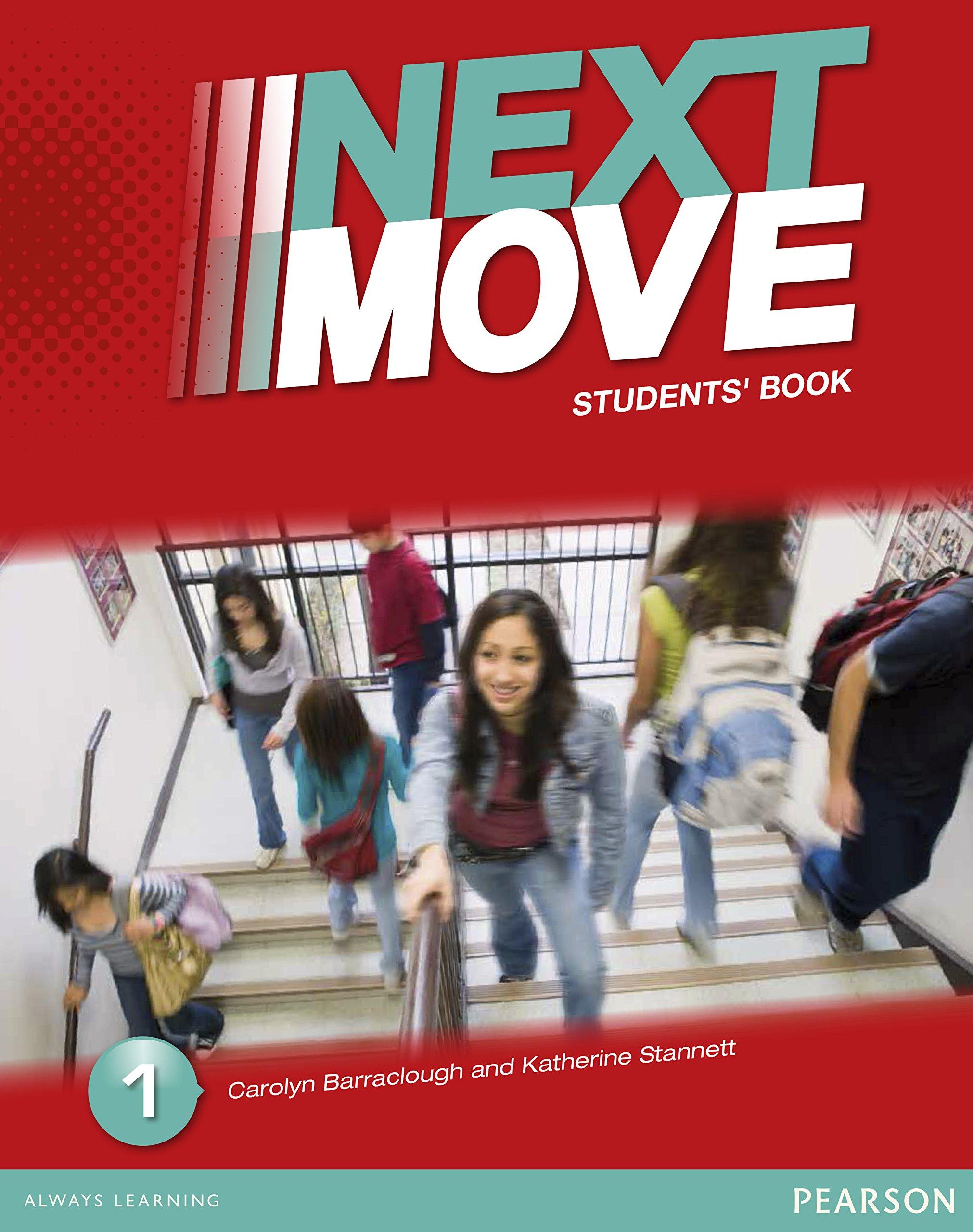 Next Move Spain 1 Students Book - 9781447974543: Amazon.es: Carolyn Barraclough, et al: Libros en idiomas extranjeros