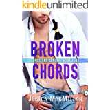 Broken Chords (Songs and Sonatas Book 4)