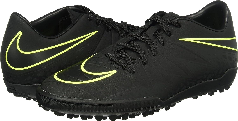 Nike Hypervenom Phelon II TF, Botas de fútbol para Hombre: Amazon.es: Zapatos y complementos