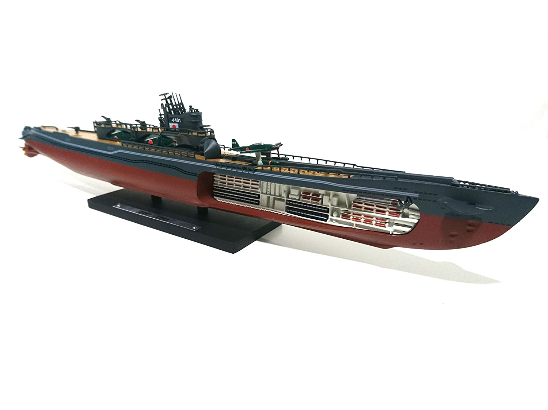 Atlas I401 - 1945 Japanisches Militär-U-Boot 1/350 (Ref: 106)