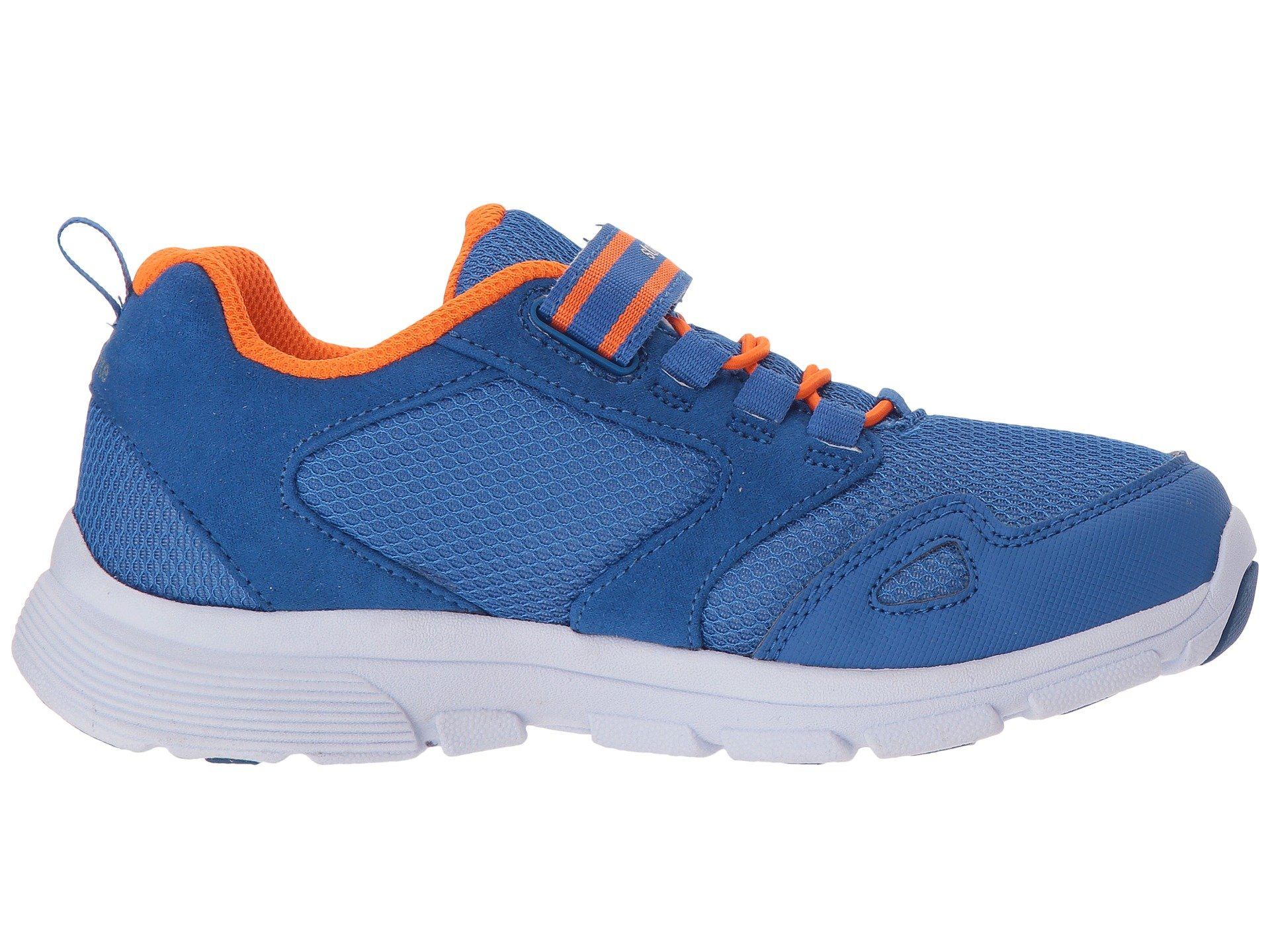 Stride Rite Mens Made 2 Play Taylor (Toddler/Little Kid) Royal 5.5 Toddler M by Stride Rite (Image #8)