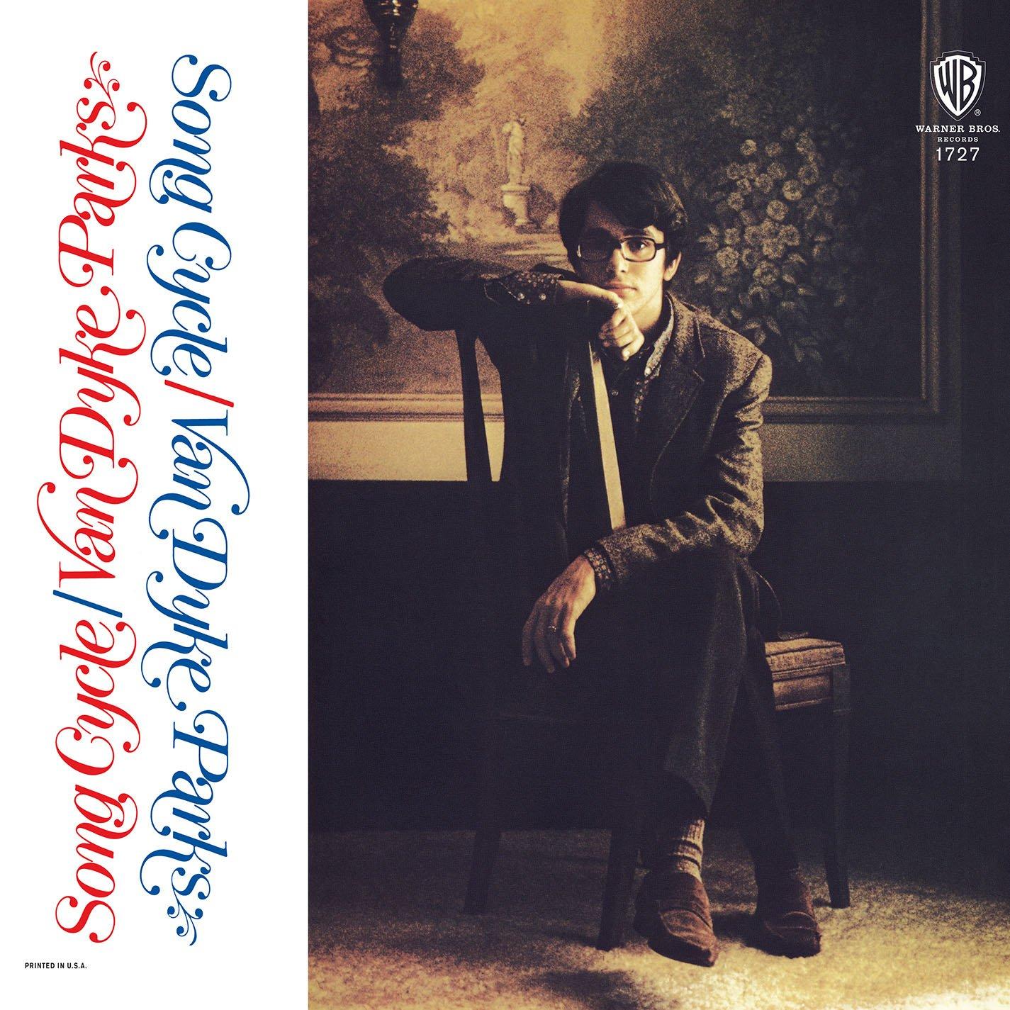 Vinilo : Van Dyke Parks - Song Cycle (LP Vinyl)