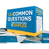 Uncommon Questions 200 Fresh Conversations Starters for Couples Daily Tool to Reconnect with Your Partner | Quick Relationshi