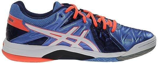 ASICS Women's Gel Cyber Sensei Volleyball Shoe: