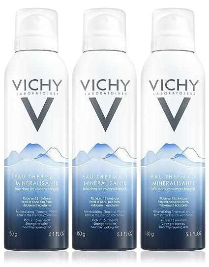 Amazon.com: Vichy mineralizing Agua Termal pulverizador de ...