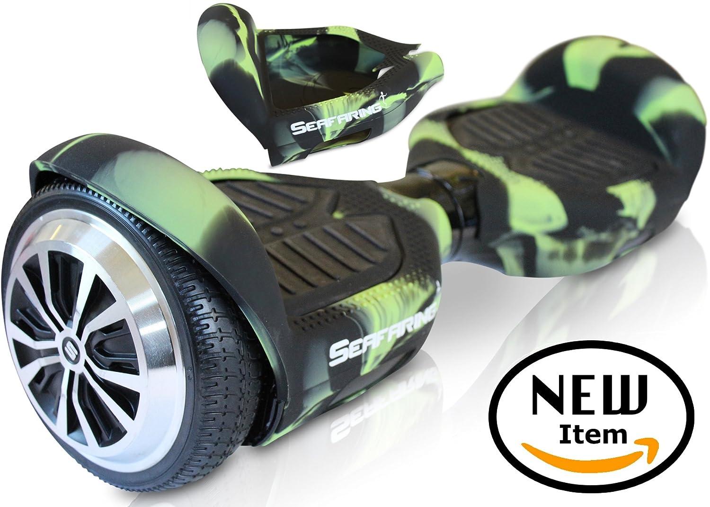 Amazon.com: Best carcasa de silicona para swagtron T1 Auto ...